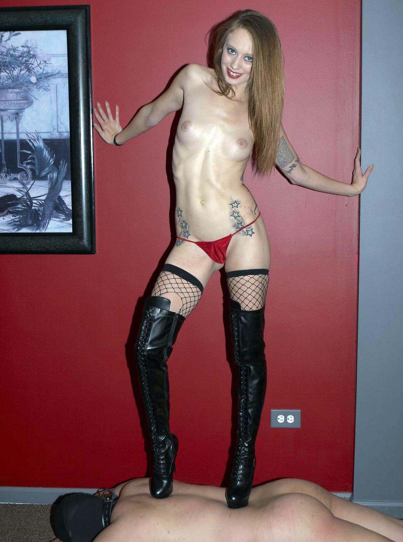Skinny Mistress